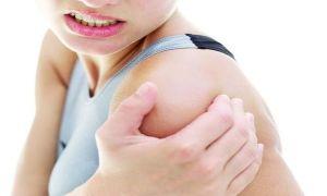 Перелом плечевой кости, сколько срастается