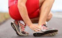 Какие бывают переломы стопы