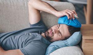 Как лечить сотрясение мозга в домашних условиях