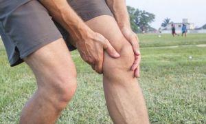 Какие бывают травмы колена
