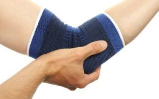 Как лечить вывих локтевого сустава