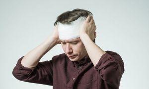 Какие таблетки от сотрясения мозга принимать