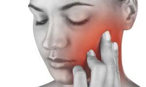 Вывих челюсти: симптомы, первая помощь, лечение, последствия