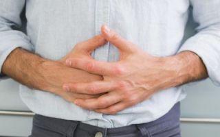 Тупая травма живота — симптоматика и лечение