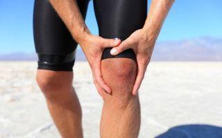Повреждение связок коленного сустава — лечение, последствия