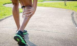 Методы лечения растяжения икроножной мышцы