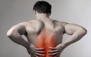 Признаки и лечение травмы позвоночника