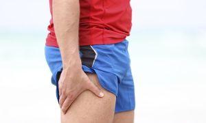 Лечение гематомы на ноге, возникшей в результате ушиба