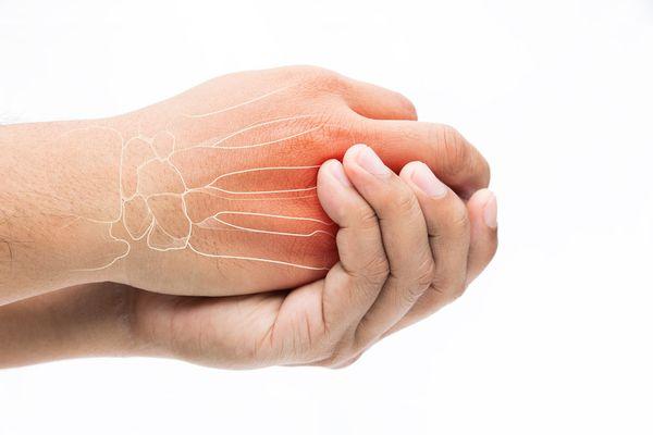 Перелом пальца верхней конечности