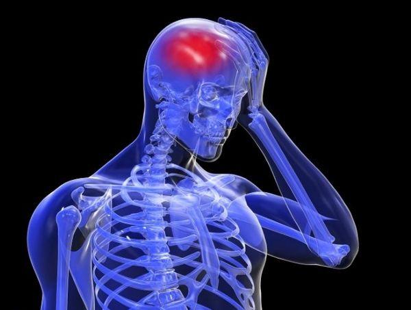 Травма черепа