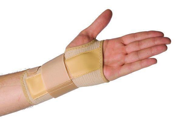 сколько болит ушиб руки