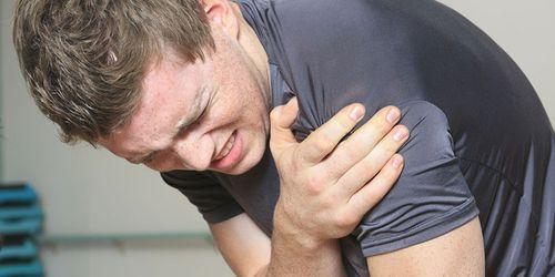 Боль от травмы