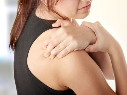 Травма плечевого сустава