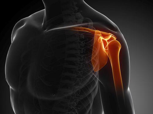 Где вправляют плечевой сустав thumbnail
